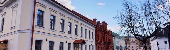 Открыт новый корпус РГК «Двор Подзноева»